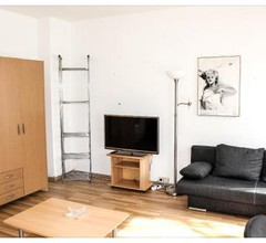 Budget Apartment - Hannover Central 1