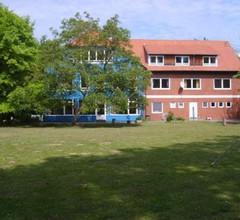Jugendgästehaus Hannover 1