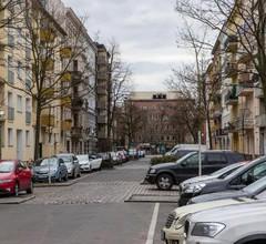 primeflats - Apartment Havel im Stephankiez 2