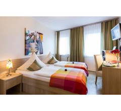 Exklusive City Appartements 1