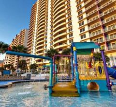 """Daytona Beach- FL: Studio Suite w / Strand- Resort-pools- Wlan & More!"" 2"