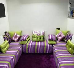 Sidi Youssef Agadir 1