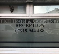 TheTKHhostel&guesthouse 2