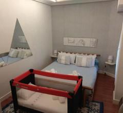 Apartamento Ezkubenea 2