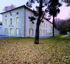 Hôtel Le Domaine Du Moulin de Monjous 1