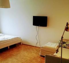 Spacious Studio Flat Media Harbour 1