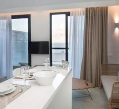 Edem II apartamento de diseño vista mar piscina climatizada by Lightbooking 1