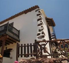 Casa Rural EL Olivar-La Oliva 2