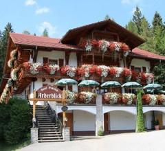 Garnihotel Arberblick 2