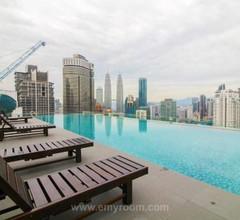 NN @ Dorsett Residence Bukit Bintang 1