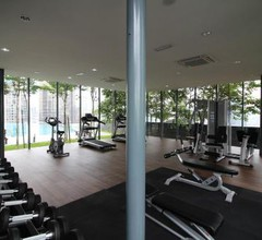 NN @ Dorsett Residence Bukit Bintang 2
