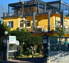 Villa Le Logge 1