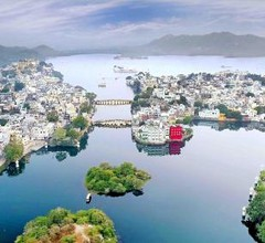 Oolala - Your lake house in the center of Udaipur 2