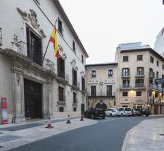 Ático Filmoteca junto a la Catedral 2