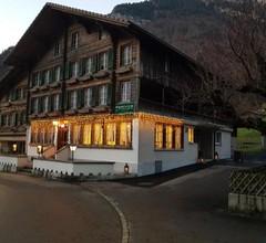 Hotel-Restaurant-Linde 1