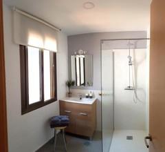 Quiet House in Malaga 2