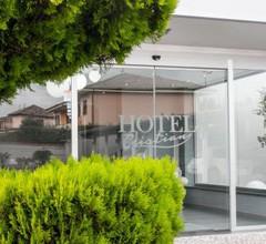 Hotel Cristian 2