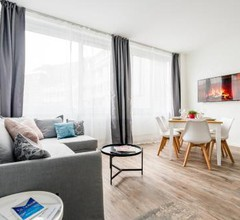 Centerapartments Wagnerstrasse 2