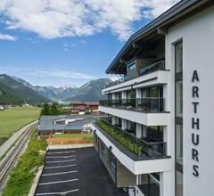 Arthurs Hotel am Achensee 2