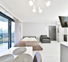 Apartament Szarotka - Apartamentuj 1