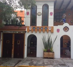 Hermosa Casa Mexicana Confortable 1