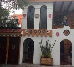 Hermosa Casa Mexicana Confortable 2