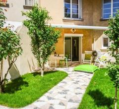 Conditioning 100quadratmeter Terrace Garage Apartment Near Avignon Center 2