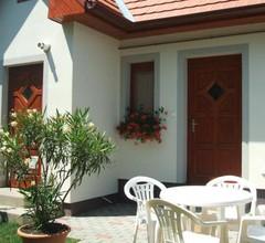 Kertész Apartmanok 2