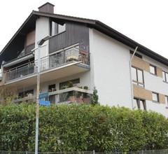 Apartment Messe Karlsruhe 2