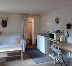 Studio confortable en périphérie de Strasbourg 1