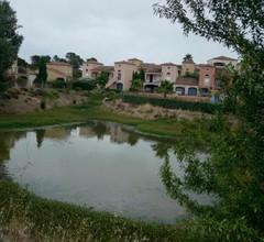 Appartement sur Golf 2