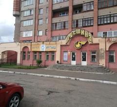 Irtysh Hostel 1