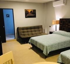 Hotel Posada Boca 2