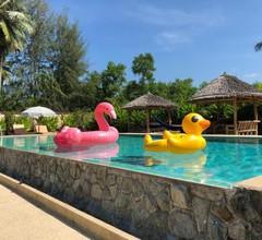 Coral Beach Pool Villa Khao Lak 2