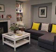 Pembroke Guest Suite 1