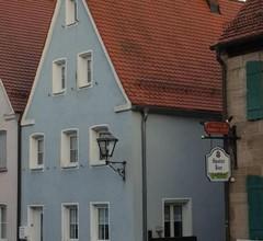 Ferienhaus in der Altstadt von Abenberg 2
