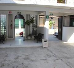 Hotel del Parque 2
