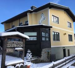 Volenter Gästehaus 1