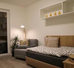Suite-Apartement in HD 2