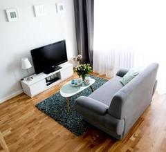 Apartament Studio 2
