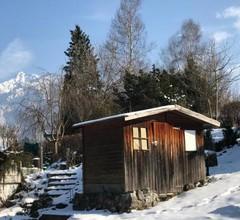 Chalet Alpenrose 2