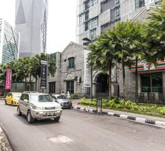 Alia Damansara by Subhome 2