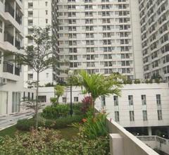 DSR Margonda Residence 3 Apartment 2