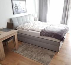 Apartment Nr 2 in Stuttgart Stadtmitte 1