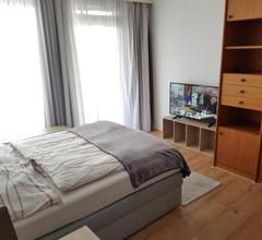 Apartment Nr 2 in Stuttgart Stadtmitte 2