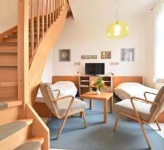 Modern Villa with Garden in Forest in Bad Doberan 1