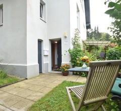 Modern Villa with Garden in Forest in Bad Doberan 2