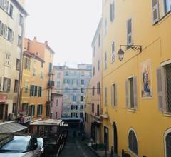 Ajaccio Guest Apartment 2