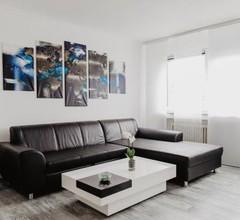 Apartment Bokermühl - Blue 1