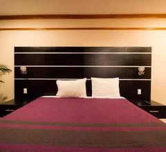Hotel Cacaxtla 1